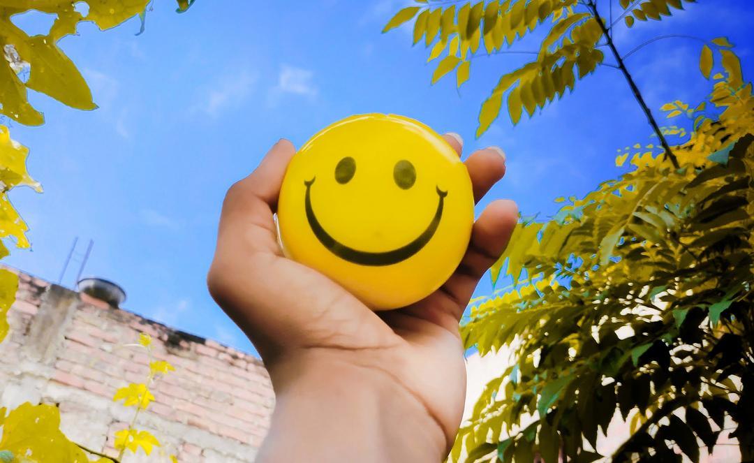 Ser Feliz :)
