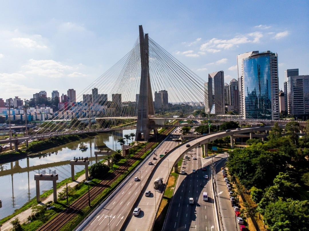 PARABÉNS SÃO PAULO!