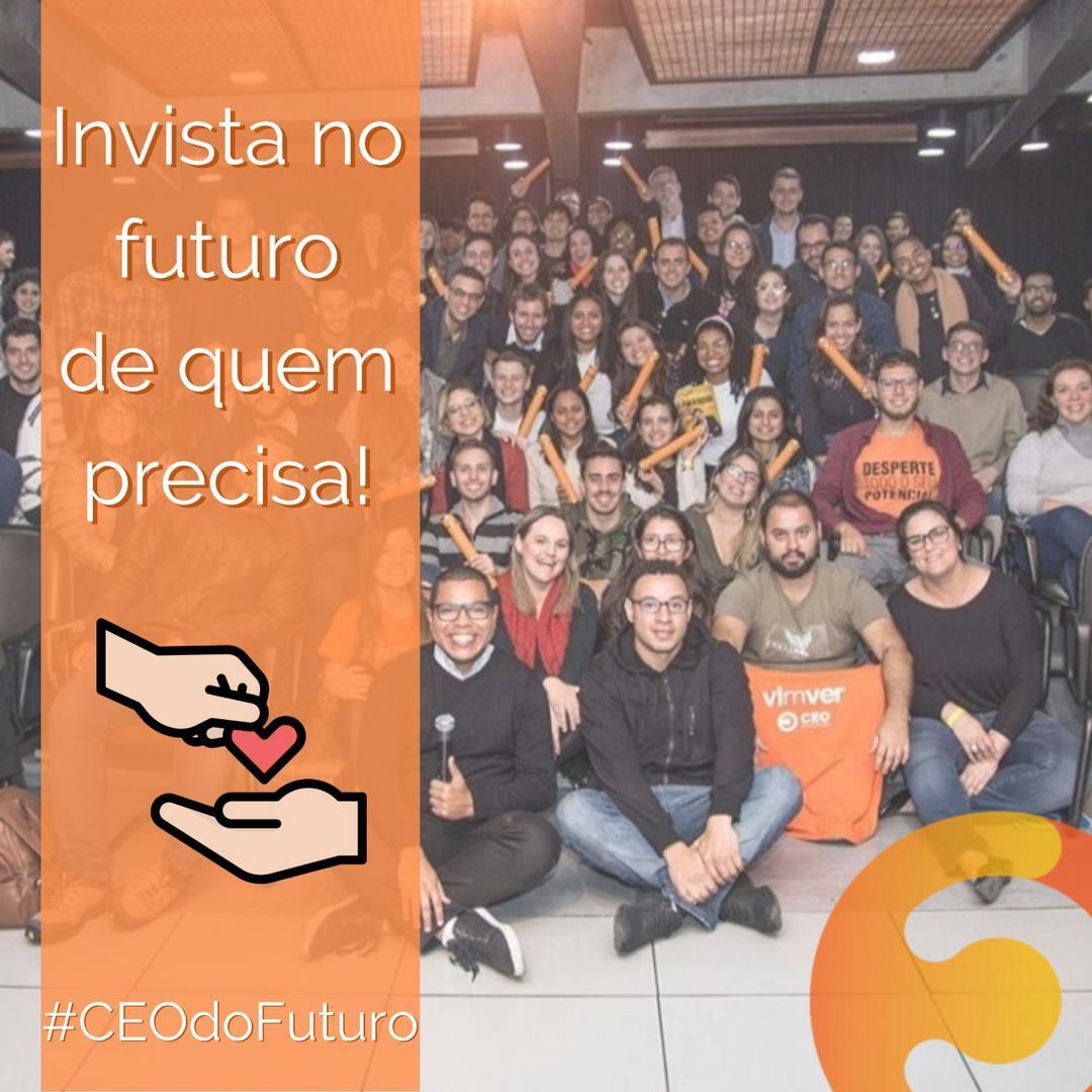 Pesquisa CEO do Futuro