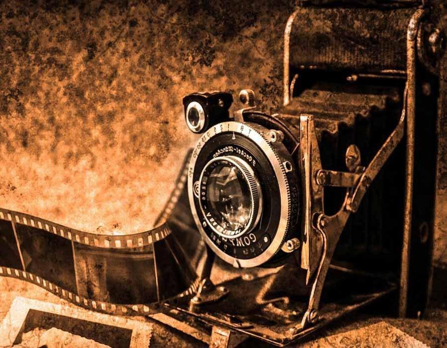 Uma Fotografia