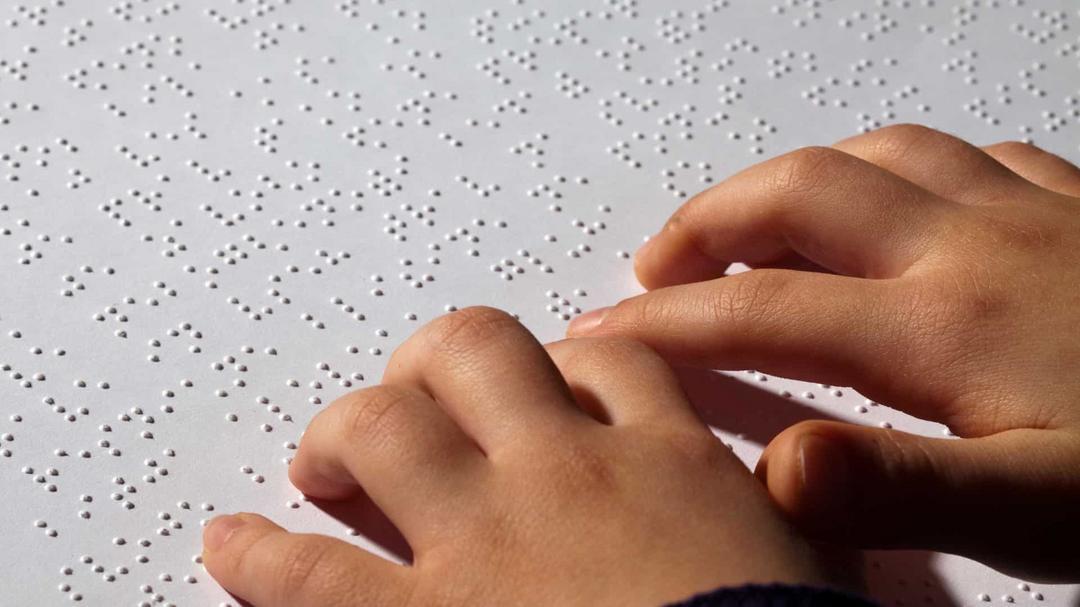 A História de Louis Braille