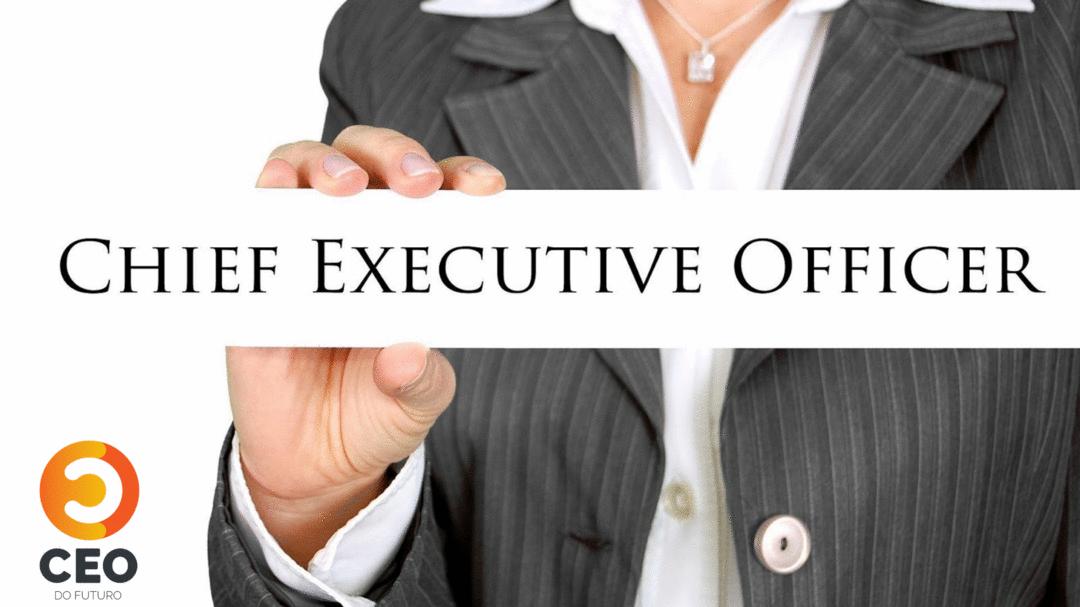 Qual o significado de ser um CEO: definição, habilidades