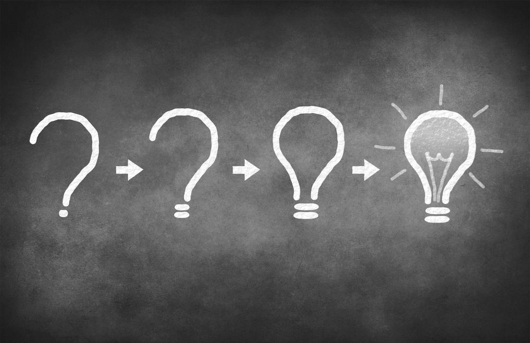 Como resolver seus problemas? Curso com técnicas de Resolução de Problemas