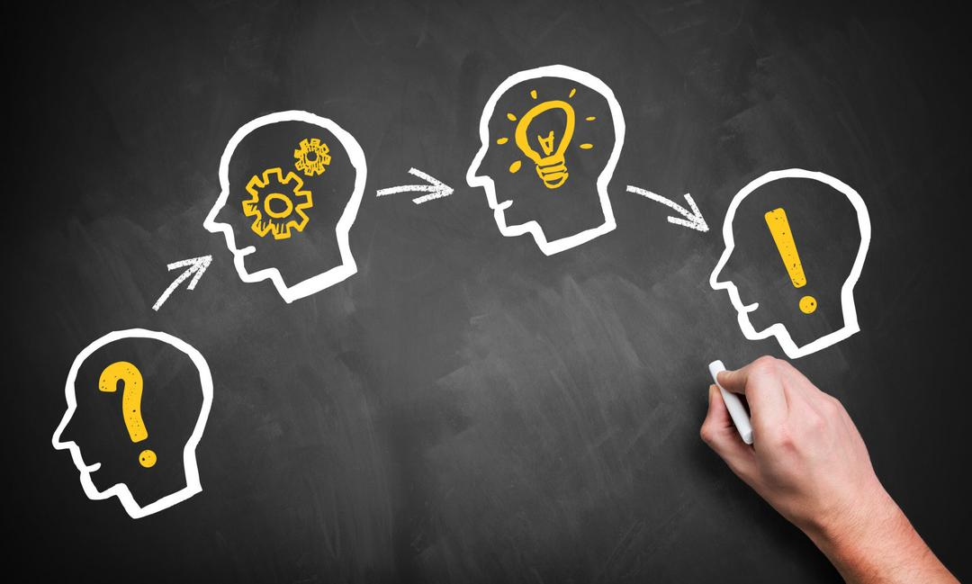 Um olhar cognitivo sobre a comunicação