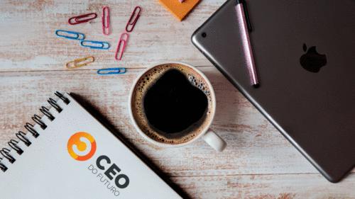 Minha jornada na Turma 29 do Academia de Talentos – Como Planejar para me Organizar?