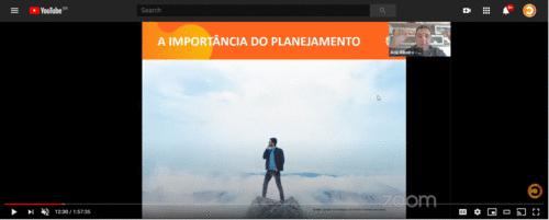 Planejamento Estratégico Pessoal com Adir Ribeiro