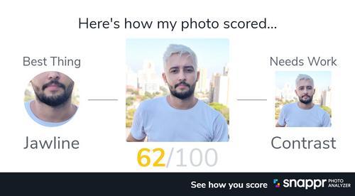 Quão boa é sua foto de perfil do Linkedin?