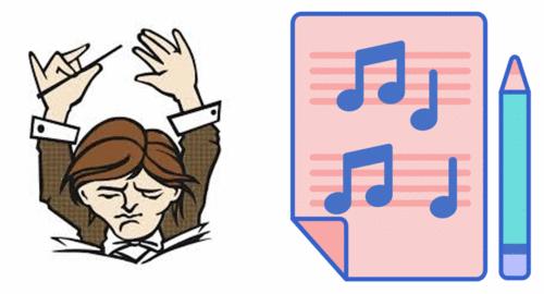 Uma melodia