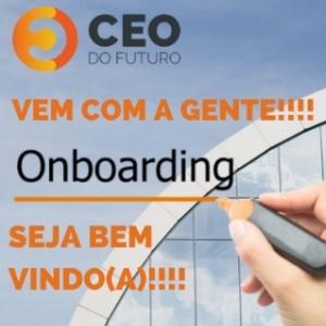 Onboarding de Voluntários do CEO do Futuro