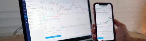 Antiportfólio de investimentos de risco