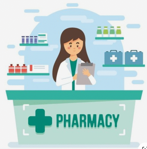O Farmacêutico